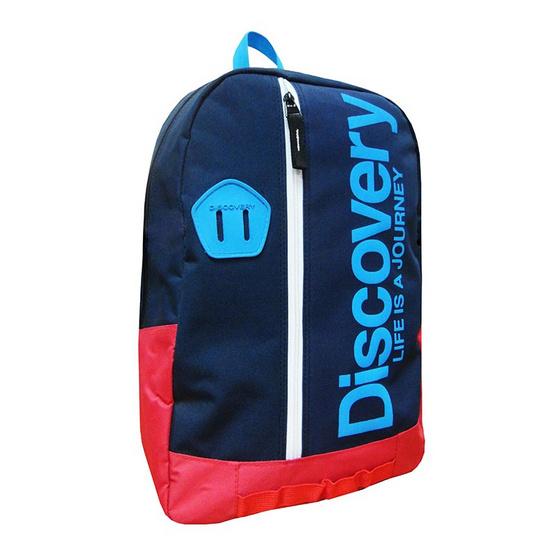 DISCOVERY กระเป๋าเป้สะพายเฉียง รุ่น Sling DR 3003