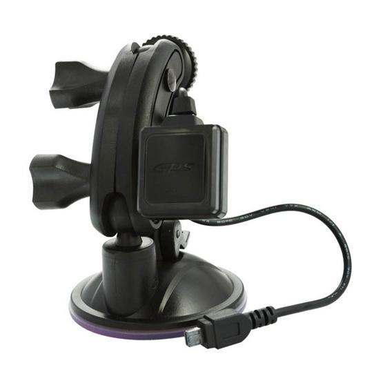 Xshot กล้องติดรถยนต์ รุ่น R810