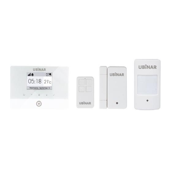Ubinar ชุดอุปกรณ์ Smarthome Basic Set