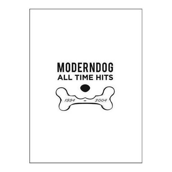 CD Modern Dog All Time Hits