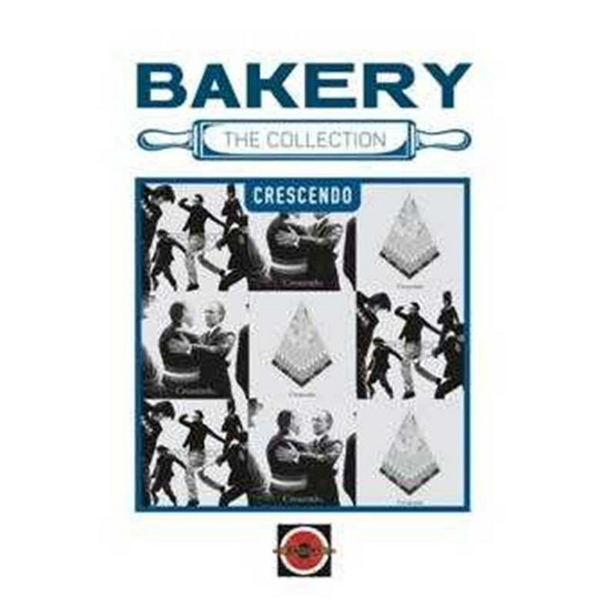 CD Crescendo Album Bakery Best Selection