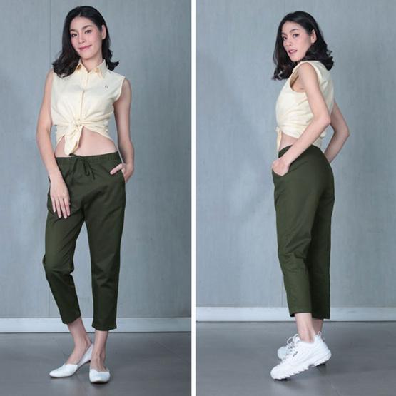 ARROW Girl Pants  กางเกง 5ส่วน แอร์โรว์เกิร์ล  ซื้อ 2 แถม 1