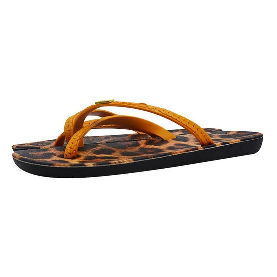 BlackOut รองเท้า รุ่น Toeloop สีน้ำตาล