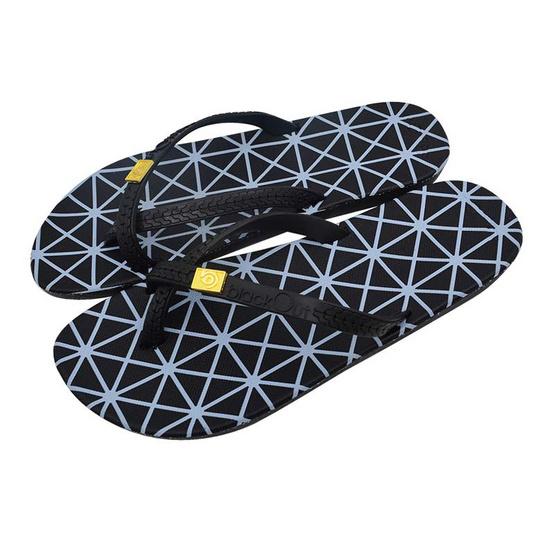 BlackOut รองเท้า รุ่น Toeloop สีกรม