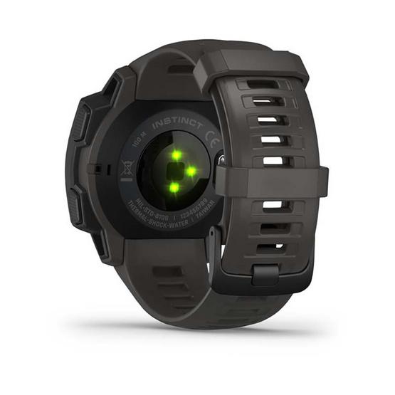 Garmin นาฬิกาอัจฉริยะ รุ่น Instinct