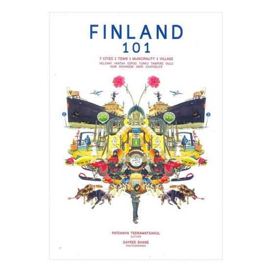 finland 101