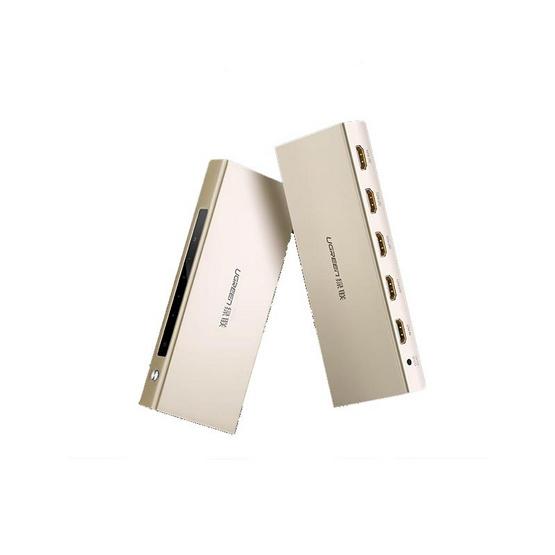 UGREEN 40277 HDMI Amplifier Splitter 4 Ports