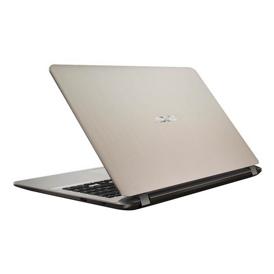 Asus Notebook X507UF-BR110T i5-8250U 1.6GH 4G SSD256 V2G W10 Gold