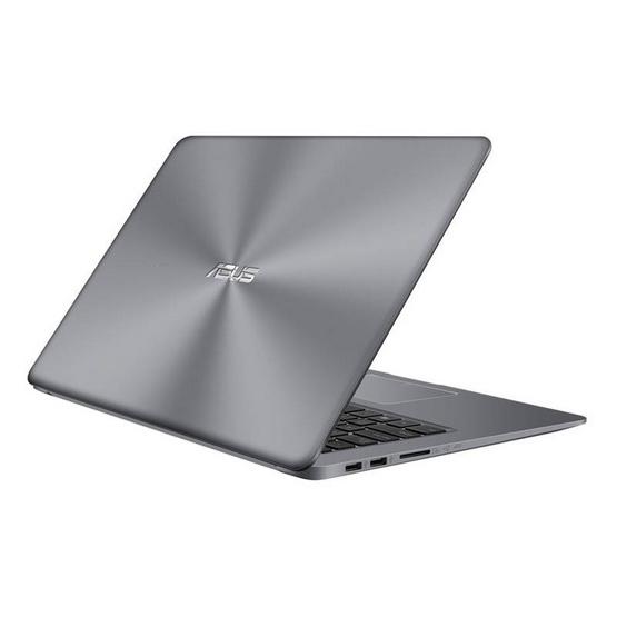 Asus Notebook VivoBook 15 X510UN-EJ456T i5-8250U 1.6GH 4GB 1TB V2G W10 Grey-IMR