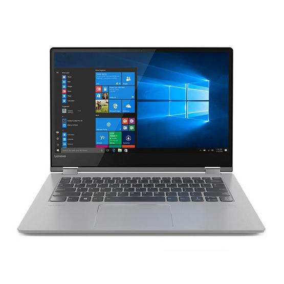 Lenovo Notebook Ideapad YOGA 530-14IKB i5-8250U 8G512G MX1302G W10 2Y Mineral Grey