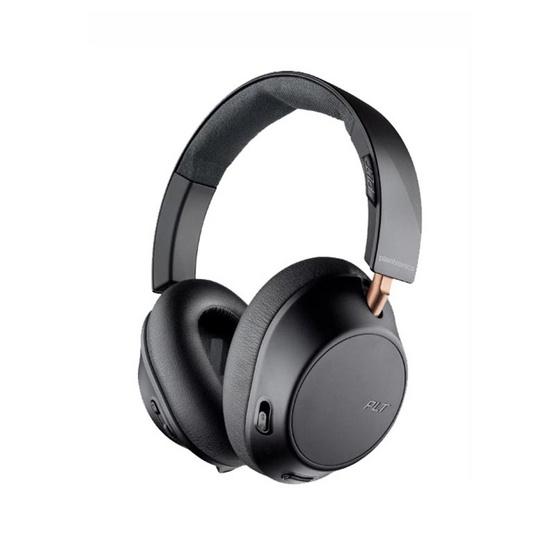 Plantronics หูฟังบลูทูธ รุ่น BackBeat Go 810