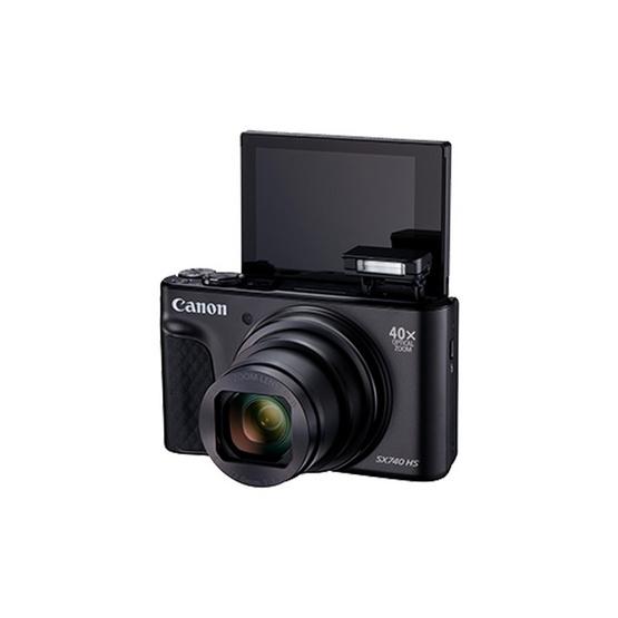 Canon กล้อง Compact รุ่น PowerShot SX740HS (ประกันศูนย์ไทย)