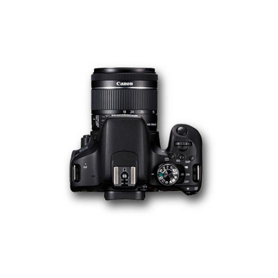 Canon กล้อง DSLR รุ่น EOS 800D Kit 18-55IS STM (ประกันศูนย์ไทย)