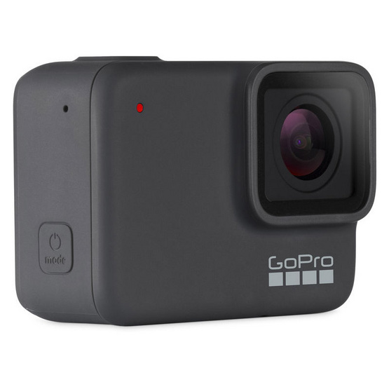 GoPro Hero 7 Silver ประกันศูนย์