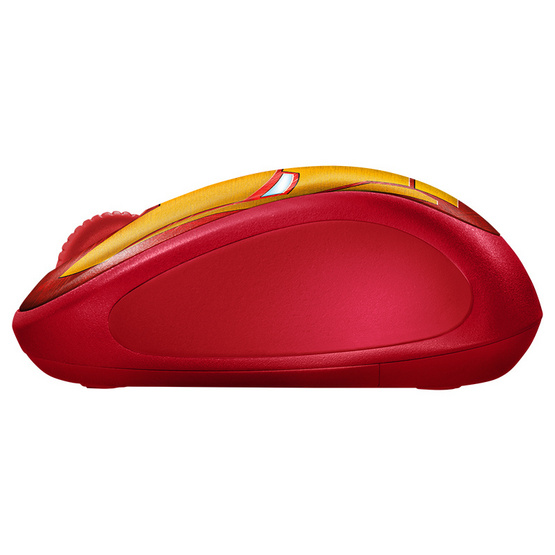 Logitech Wireless Mouse M238 Marvel Collection Ironman