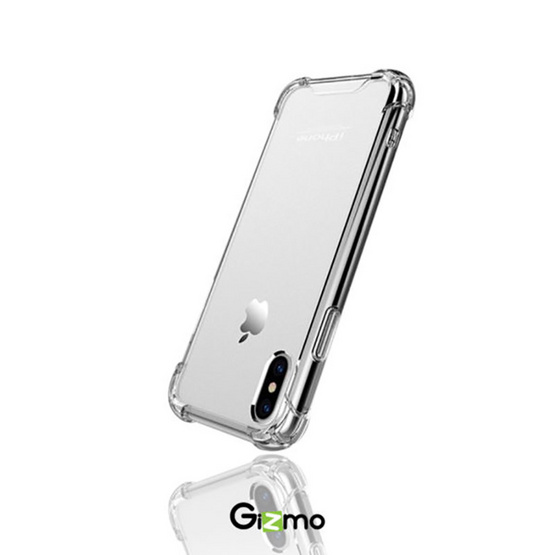 Gizmo เคสมือถือ รุ่น Fusion สำหรับ iPhoneXR