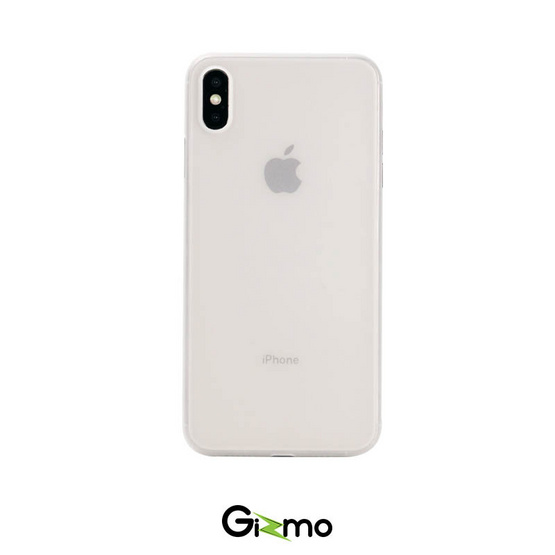 Gizmo เคสมือถือ รุ่น Ultra Thin สำหรับ iPhone XS Ultra
