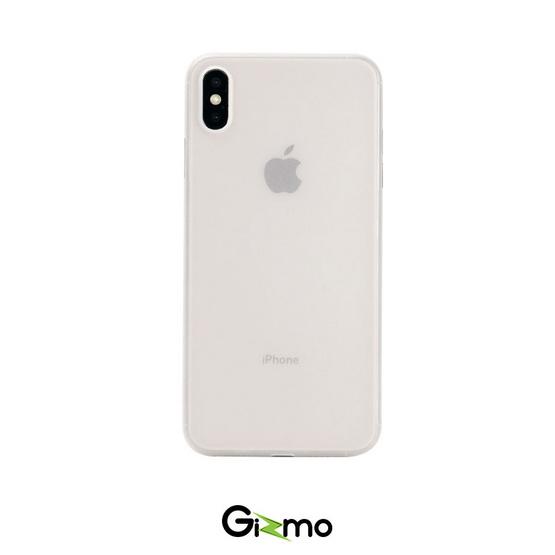 Gizmo Case สำหรับ iPhone XS Max รุ่น UltraThin