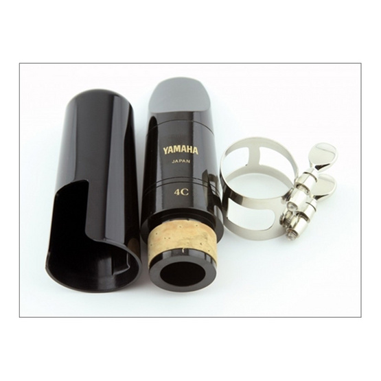 YAMAHA Clarinet รุ่น YCL-255