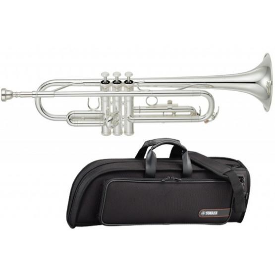 YAMAHA Trumpet รุ่น YTR-2330S