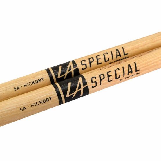 PROMARK LA Special ไม้กลองชุด Wood Tip รุ่น LA5AW
