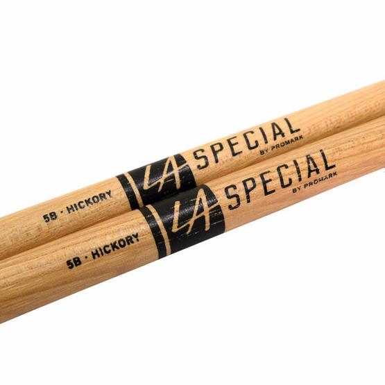 PROMARK LA Special ไม้กลองชุด Wood Tip รุ่น LA5BW