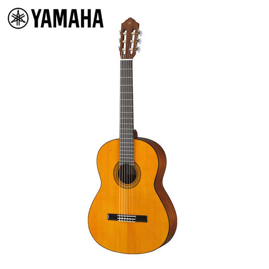 YAMAHA Classical Guitar กีตาร์คลาสสิค รุ่น CG102