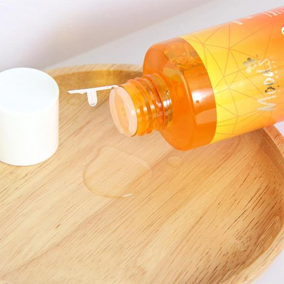 MOODS โลชั่นวิตามินซี Vitamin C Whitening 250 มล.