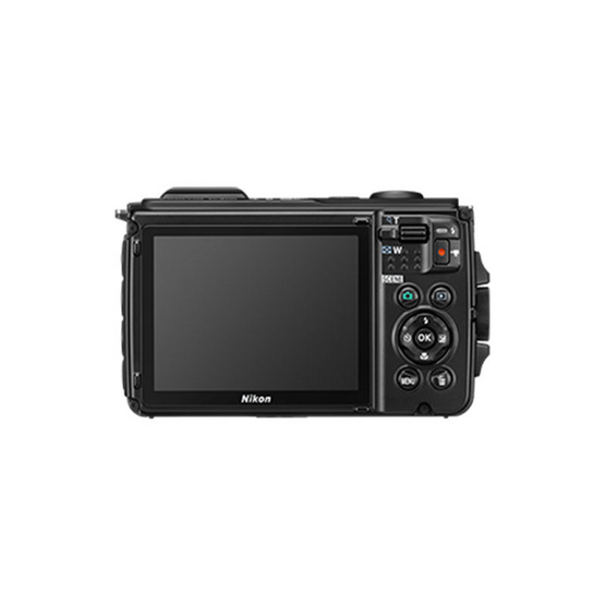 Nikon Camera COOLPIX W300 Camouflage