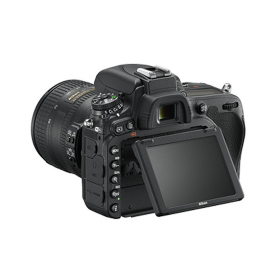 Nikon Camera D750 Body