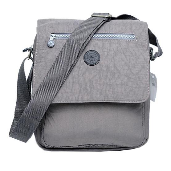 กระเป๋าสะพาย Dolphin (TR) TR8411 สีเทา