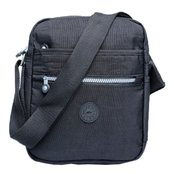 กระเป๋าสะพาย Dolphin (TR) TR7812 สีดำ