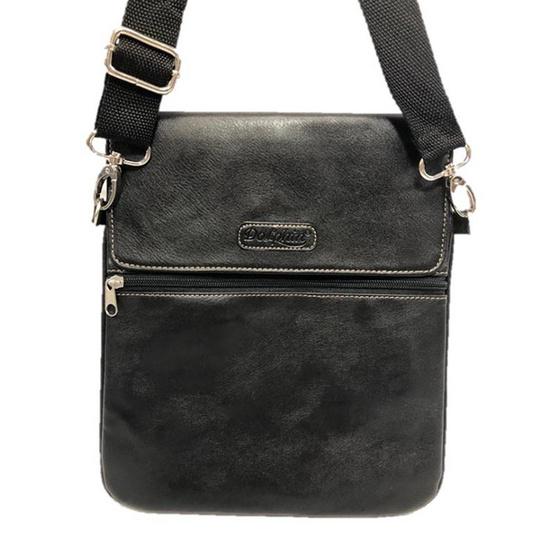 กระเป๋า Dolphin PU D810 สีดำ