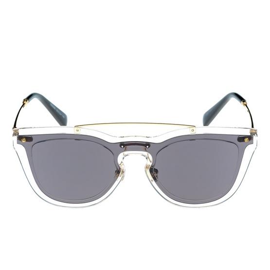 Marco Polo แว่นตากันแดด รุ่น SMRS30086 C61 สีดำ