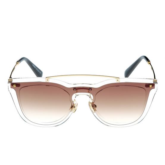 Marco Polo แว่นตากันแดด รุ่น SMRS30086 C101 สีน้ำตาล