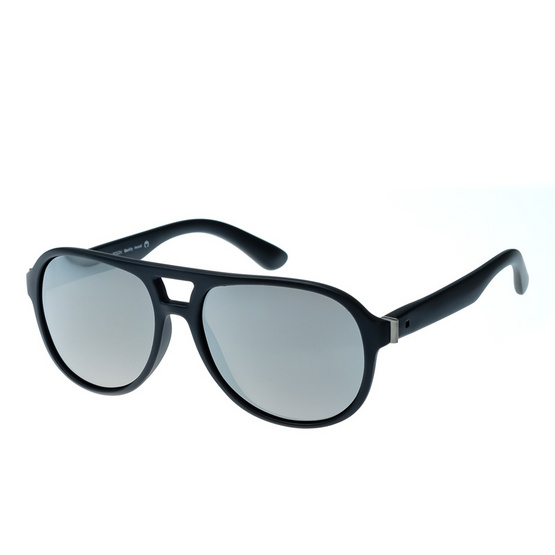 Marco Polo แว่นตากันแดด รุ่น TR087 C2 สีเงิน