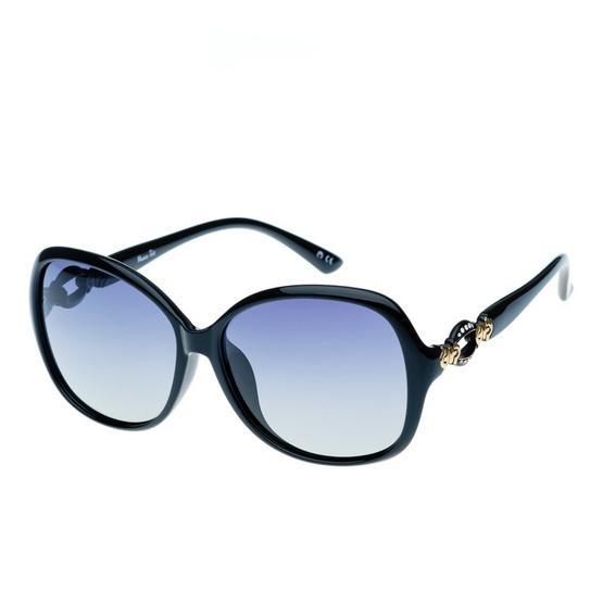 Marco Polo แว่นตากันแดด รุ่น SMDJ6120 C1 สีดำ