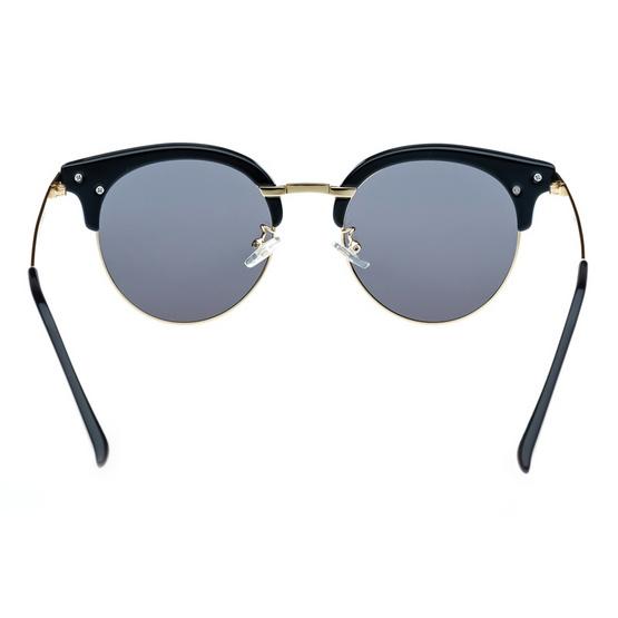 Marco Polo แว่นตากันแดด รุ่น SMDJ6065 C1 สีดำ