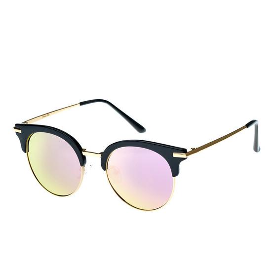 Marco Polo แว่นตากันแดด รุ่น SMDJ6065 C4 สีชมพู