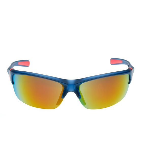 Marco Polo แว่นตากันแดด รุ่น FLKHZ0422 C1 สีเหลืองส้ม