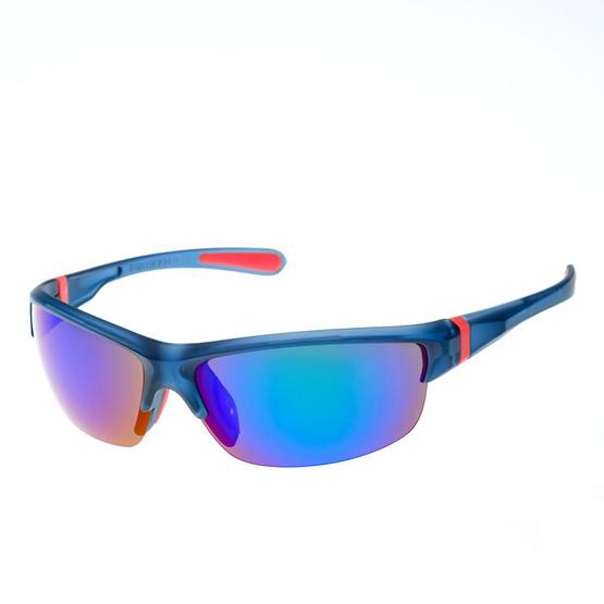 Marco Polo แว่นตากันแดด รุ่น FLKHZ0422 C2 สีน้ำเงินม่วง