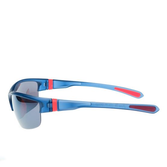 Marco Polo แว่นตากันแดด รุ่น FLKHZ0422 C4 สีเงิน