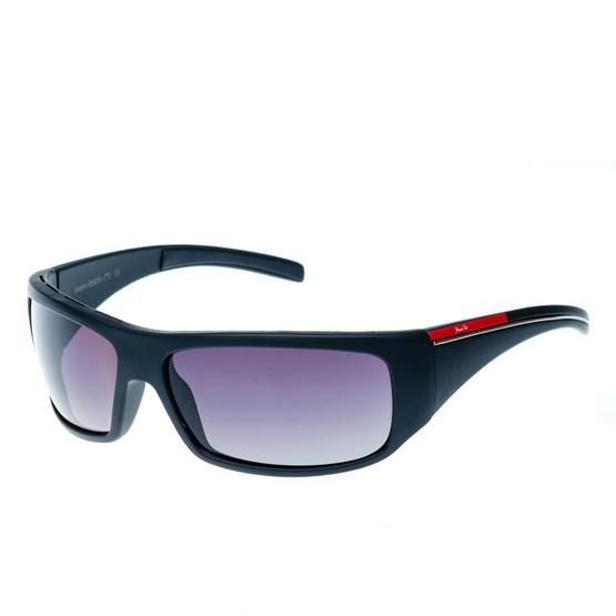 Marco Polo แว่นตากันแดด รุ่น FLKLHY01 C1 สีน้ำตาล