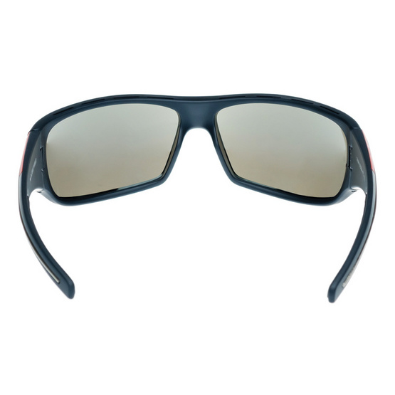 Marco Polo แว่นตากันแดด รุ่น FLKLHY01 C3 สีเงิน
