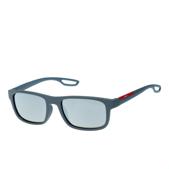 Marco Polo แว่นตากันแดด รุ่น FLKLHY03 C3 สีเงิน