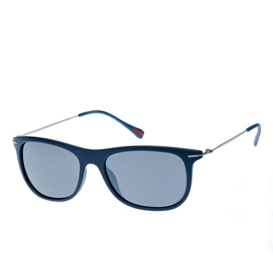 Marco Polo แว่นตากันแดด รุ่น FLKLH010 C3 สีเงิน