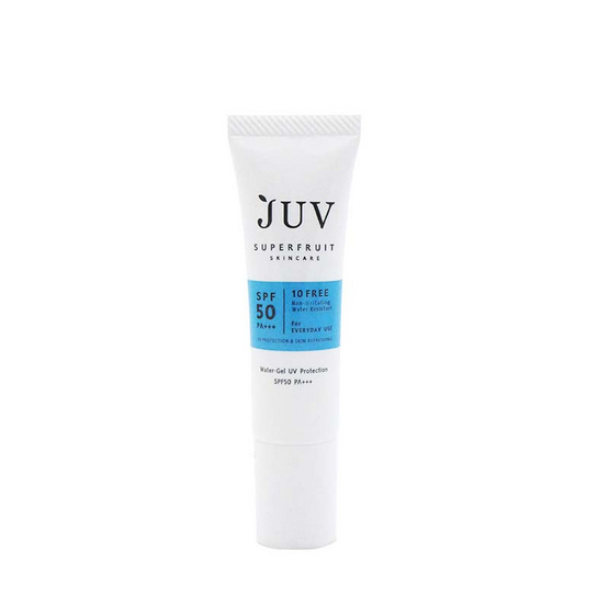 JUV ครีมกันแดด สูตรวอเตอร์เจล SPF 50 PA+++ 8 มล.