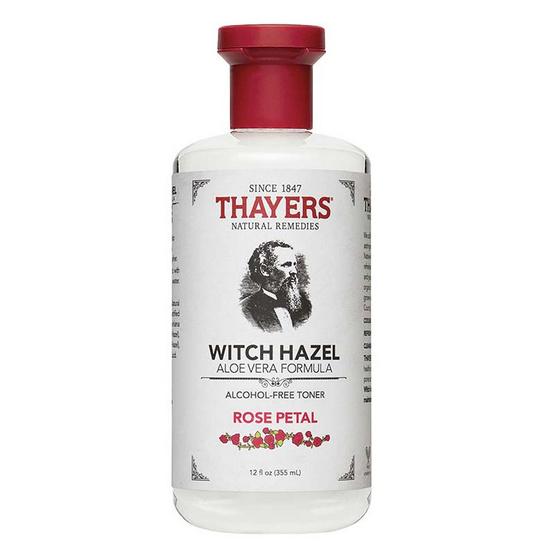 THAYERS Rose Witch Hazel Toner 355 ml