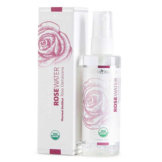 Alteya Organic Organic Rose Water Spray 100 ml