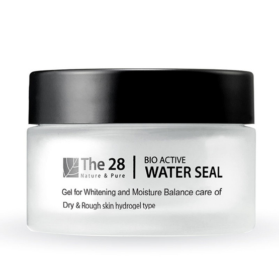 The 28 Bio Active Water Seal 10 ml